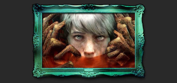 The Medium: un jeu vidéo d'horreur